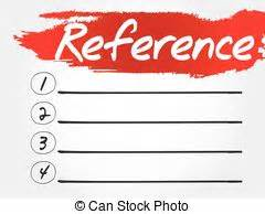 How to do essay reference page